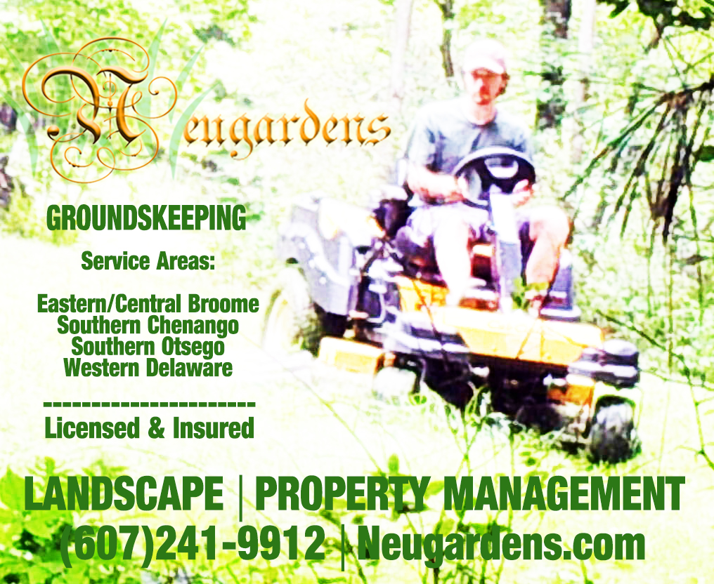 delaware county landscaping